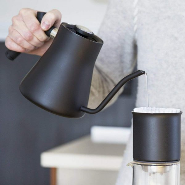 fellow stagg pour over kettle brewup coffee
