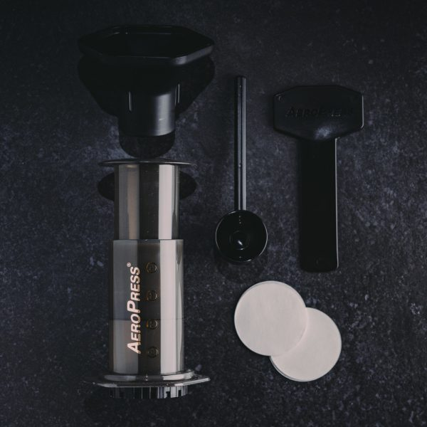 aeropress 2 brewup