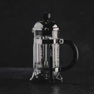 bodum french press cafetiere 1