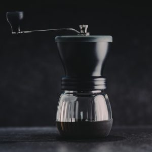 hario coffee grinder 1